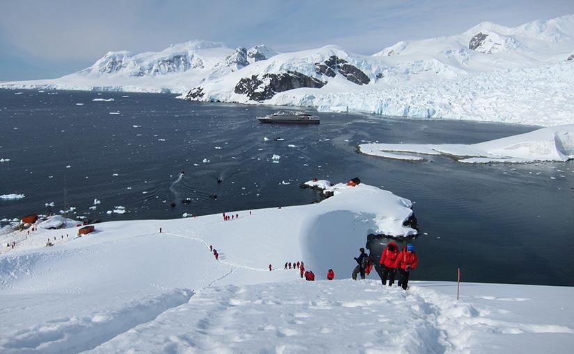 Antarctica Abercrombie Kent