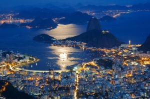 Rio New Year